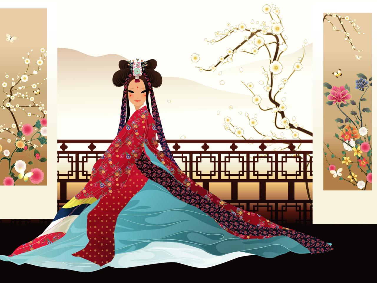 Geisha Wallpaper 12801024 High Definition Wallpaper Background 1280x960