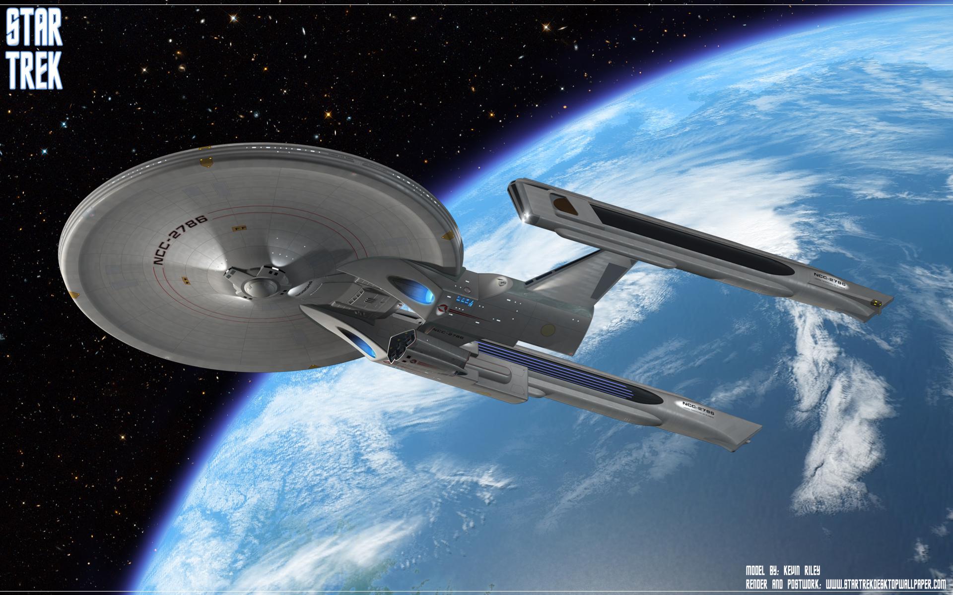 Star Trek Uss Phobos wallpaper   910773 1920x1200