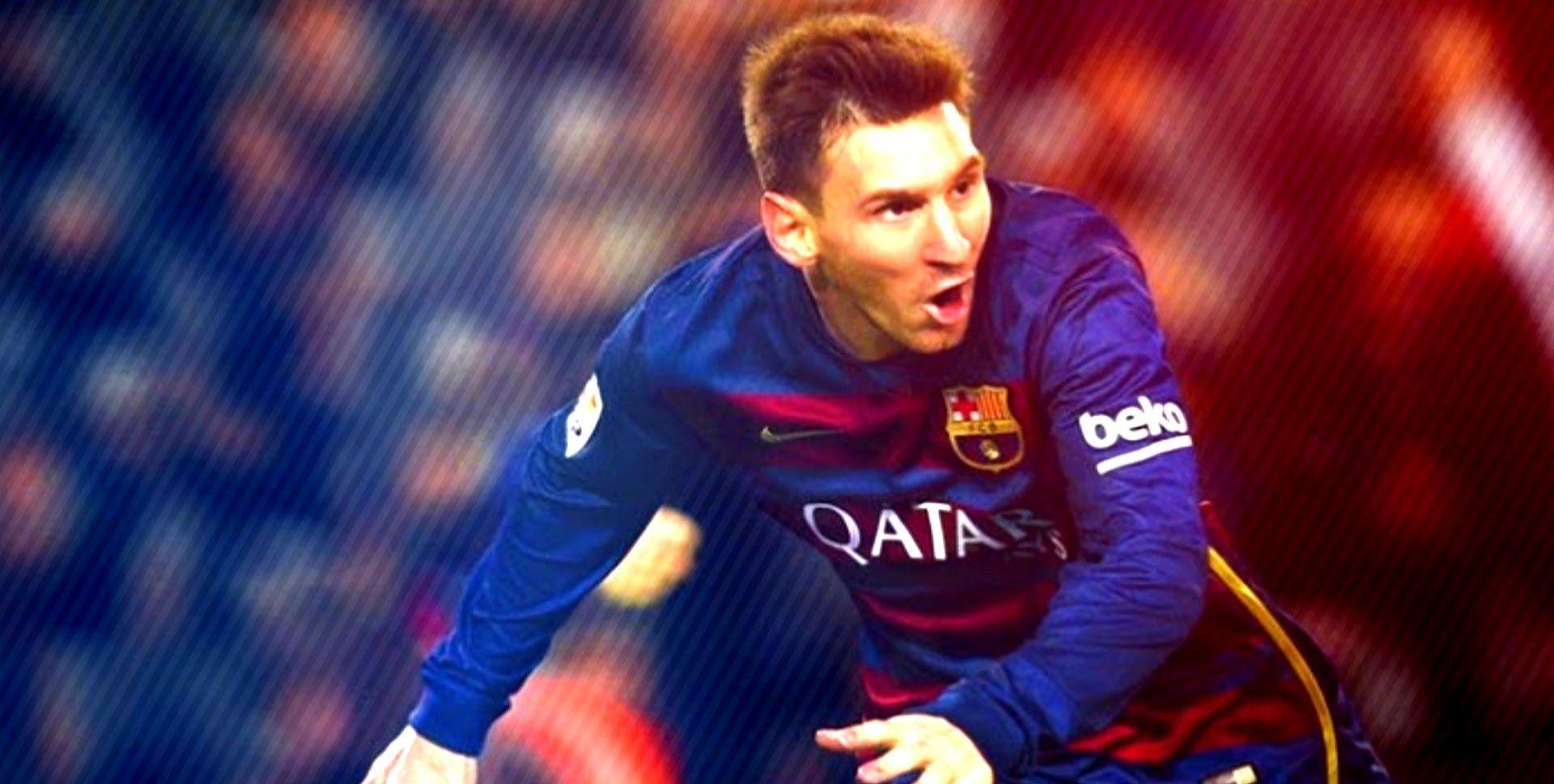 Lionel Messi Wallpapers 2016 1920x969