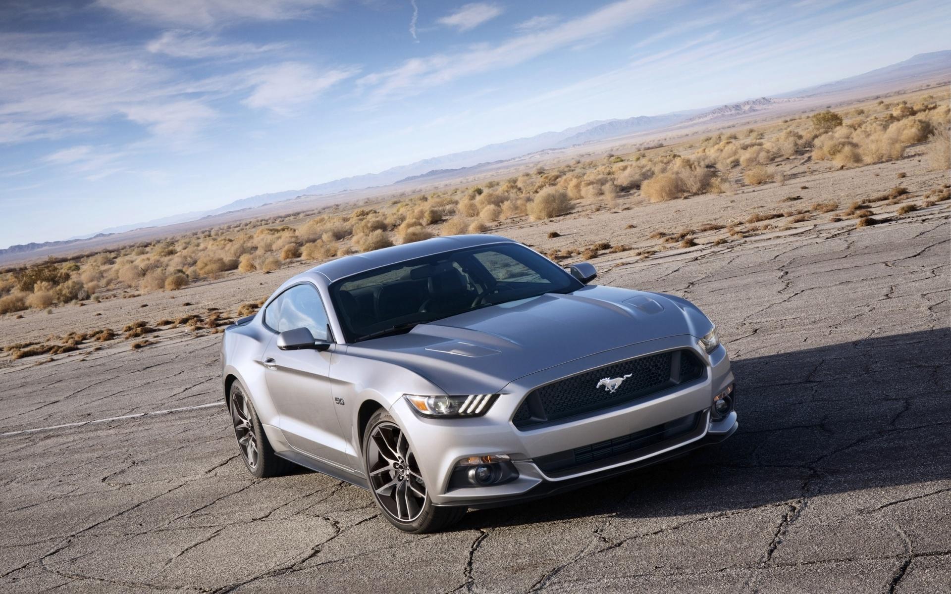 2015 Ford Mustang 4 Wallpaper HD Car Wallpapers 1920x1200
