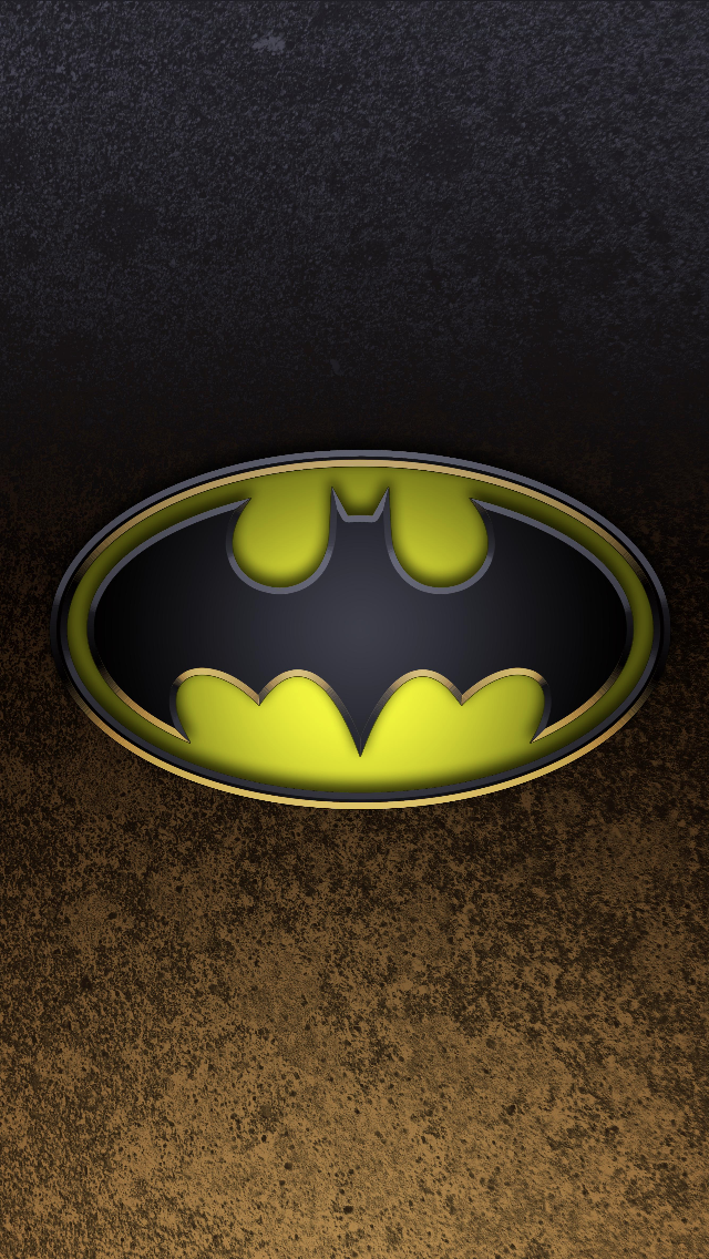 Batman iPhone Wallpaper - WallpaperSafari