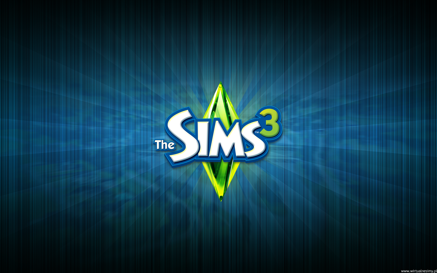 Tapety   The Sims 3 Wallpaper 19625560 1680x1050