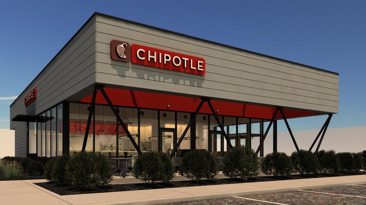 Chipotle Mexican Grill id 18988   BUZZERG BUZZERG 1280x720