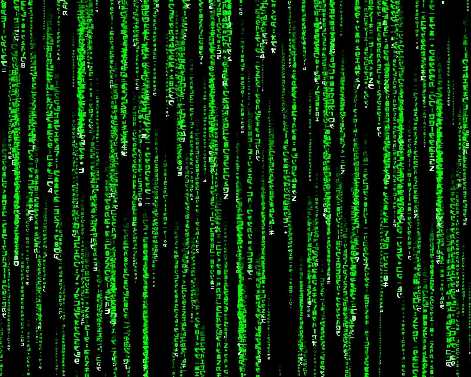 Download Matrix Green Code 005 1600 x 1280 Wallpapers   matrix code 1600x1280