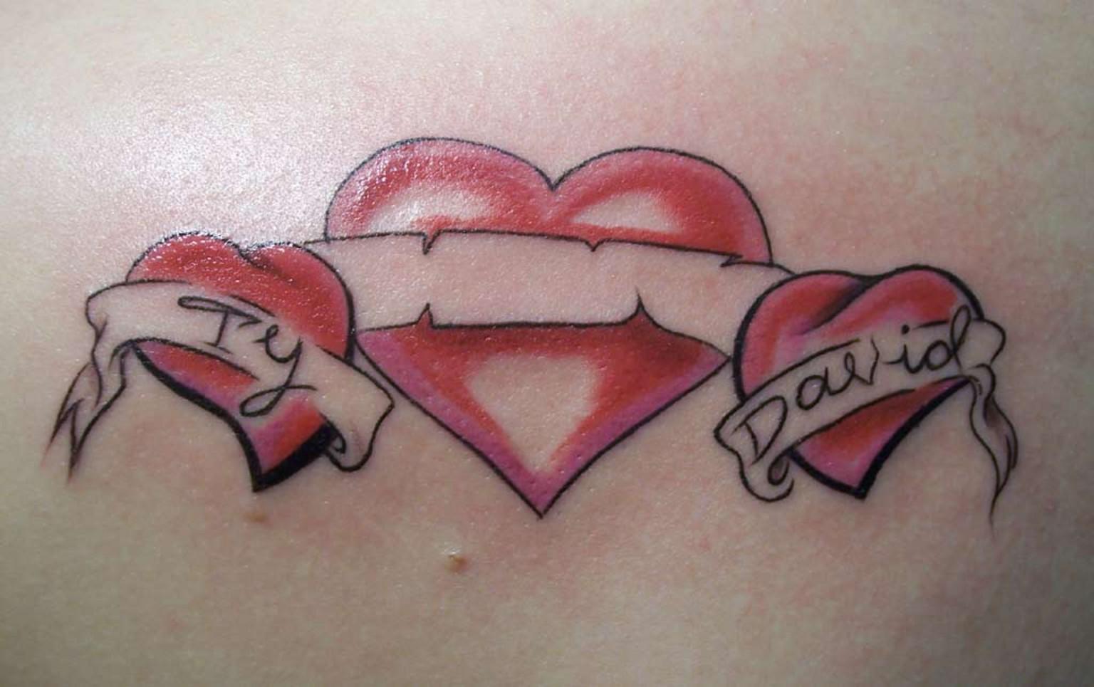 Tattoovorlagen Mit Namen