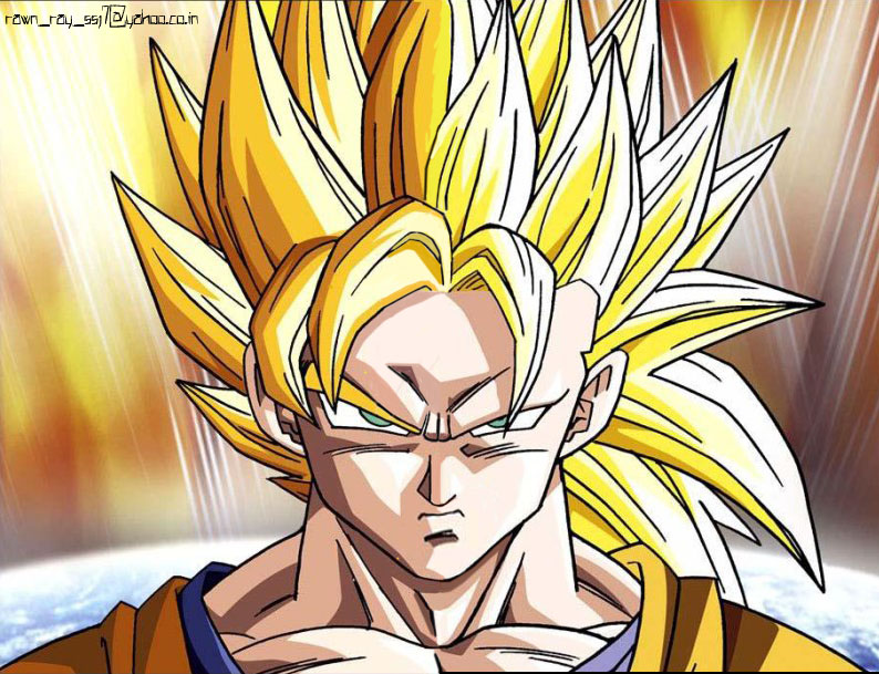 of Dragon Ball Z Hd Wallpapers For Android for Computer backgrounds 794x609
