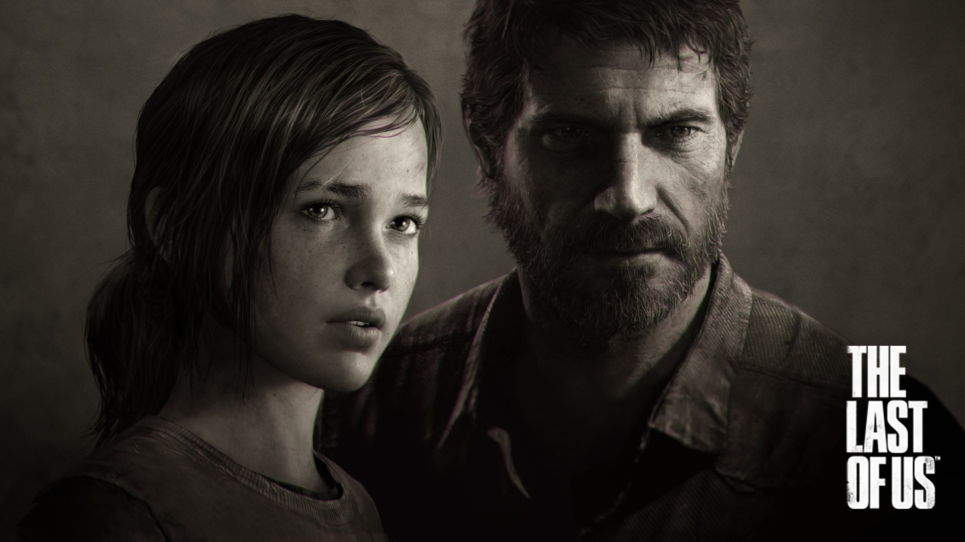 212 The Last Of Us HD Wallpapers Background Images 1920x1080