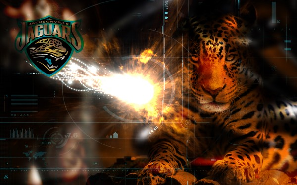 Jacksonville Jaguars Wallpapers HD Wallpapers Early 600x375