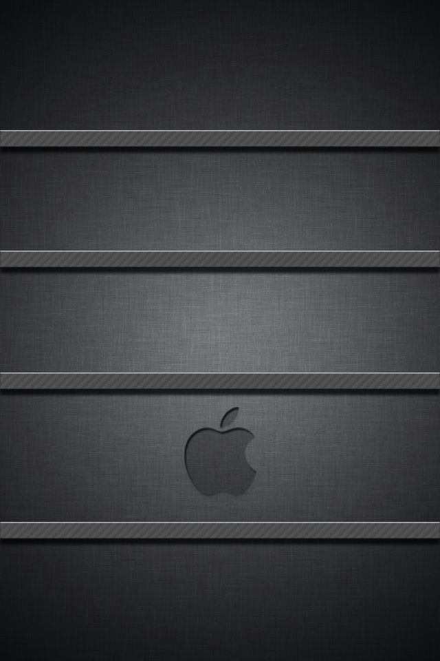 Apple Logo iPhone 4 Wallpaper and iPhone 4S Wallpaper 640x960