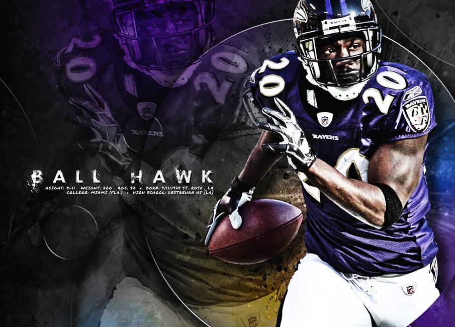 Baltimore Ravens Wallpaper   Seth Rexilius Design 905x650