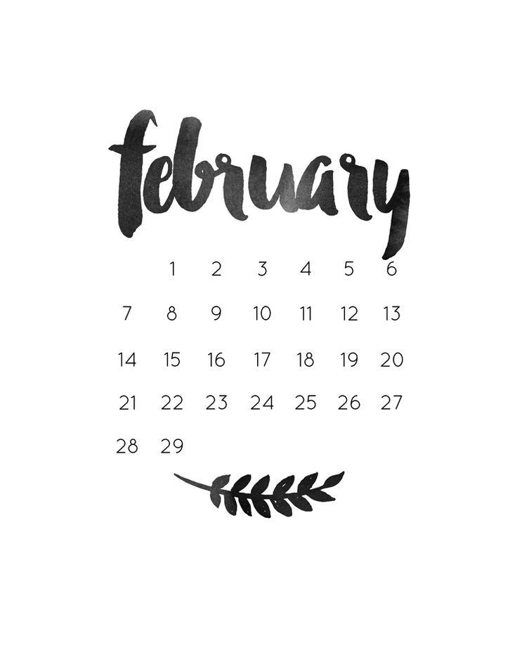 25 best ideas about February wallpaper 736x952