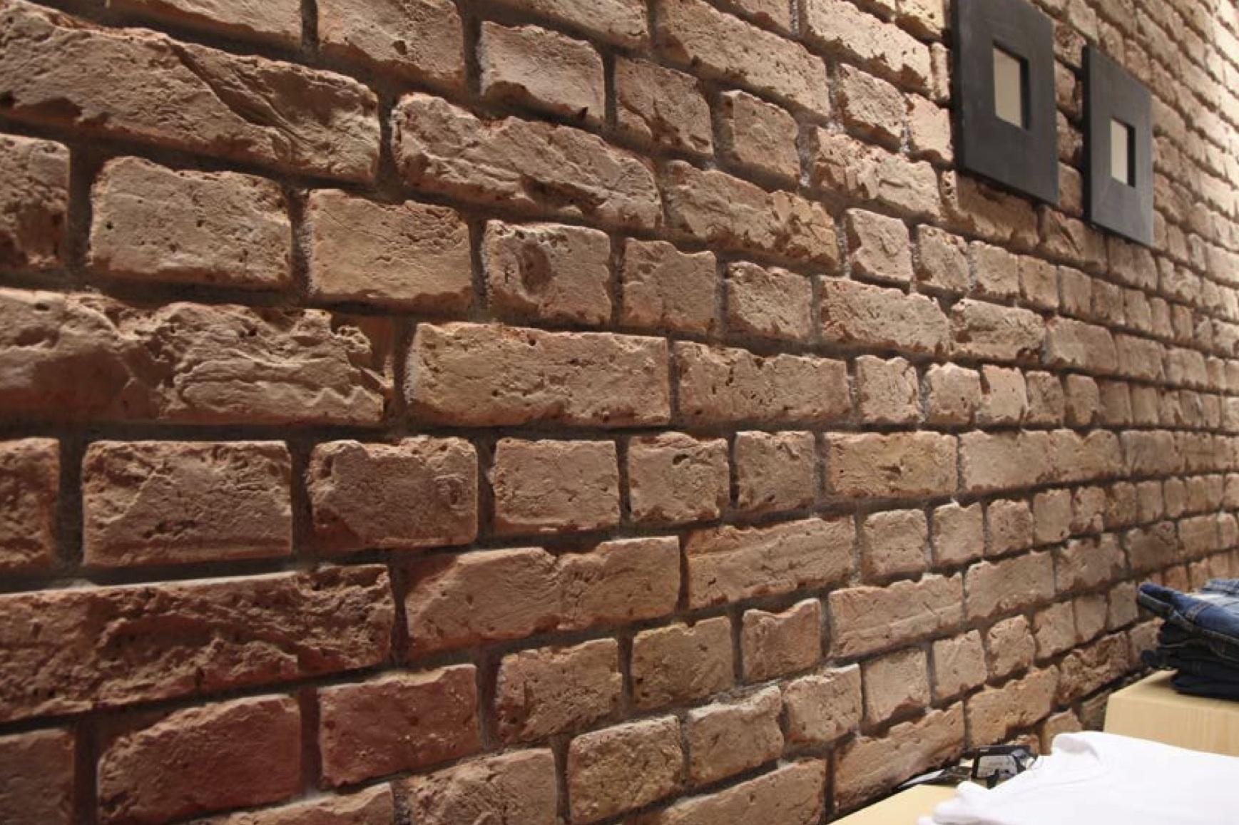 faux brick wall london 2016   White Brick Wallpaper 1737x1157