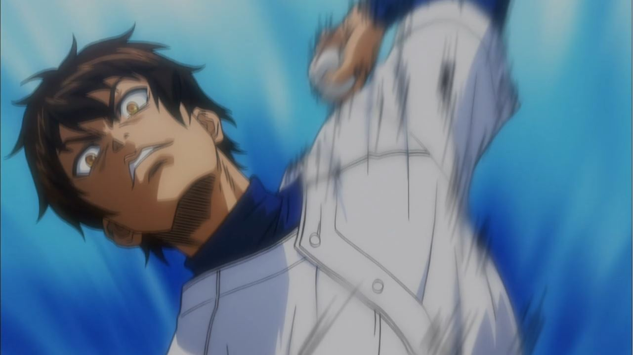 Free Download Ace Of Diamond Wallpaper Ace Of Diamond 1281x719