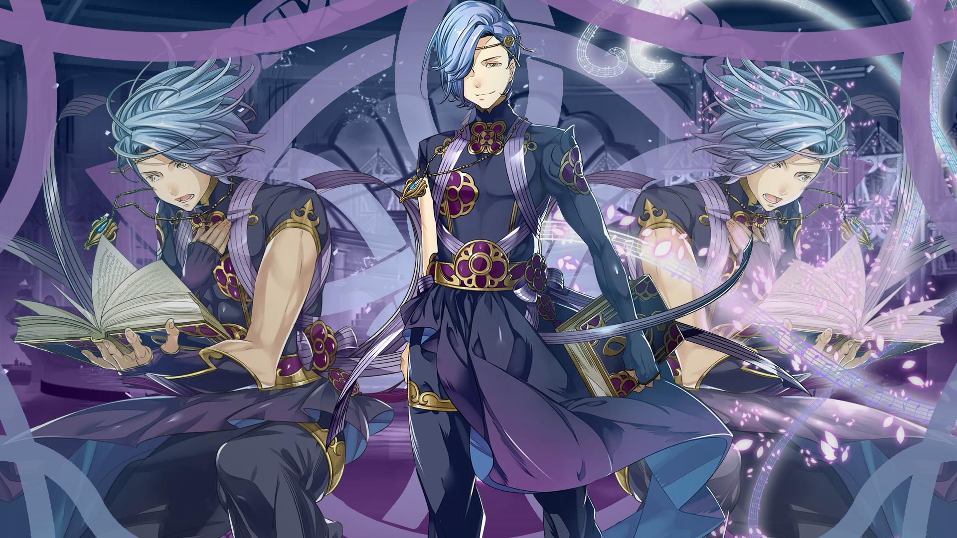 Shigure   Dark Sky Singer HD Wallpaper Background Image 1920x1080