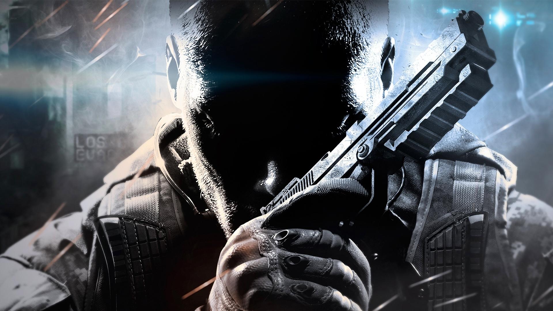 CoD2   FPS Games Wallpaper 1920x1080 110209 1920x1080
