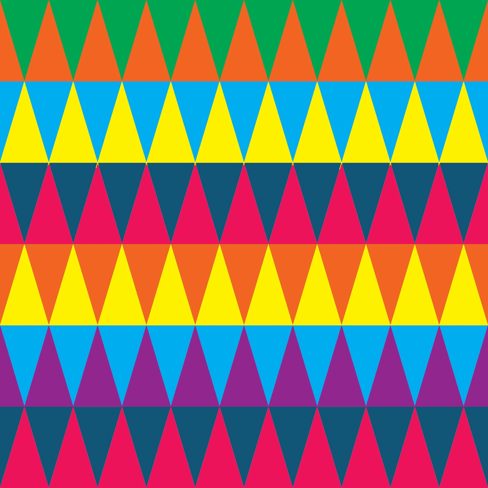 Doodlecraft Triangles 15 Colorful Geometric background FREEBIES 1600x1600