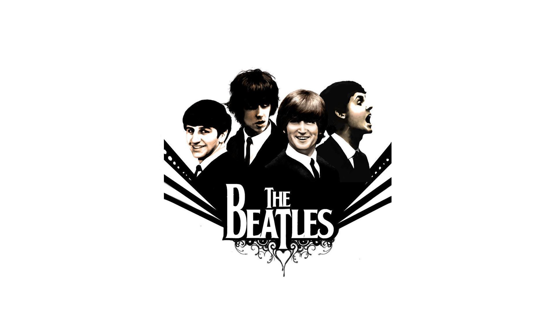 beatles legend john lennon paul mccartney wallpapers music   download 1920x1080