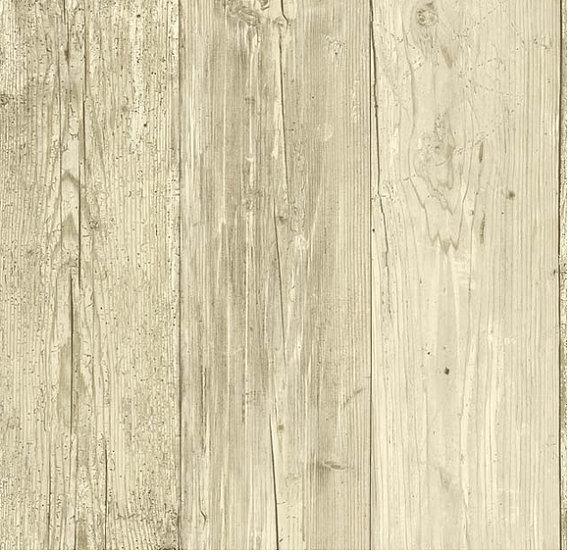 Weathered Wood Plank W...