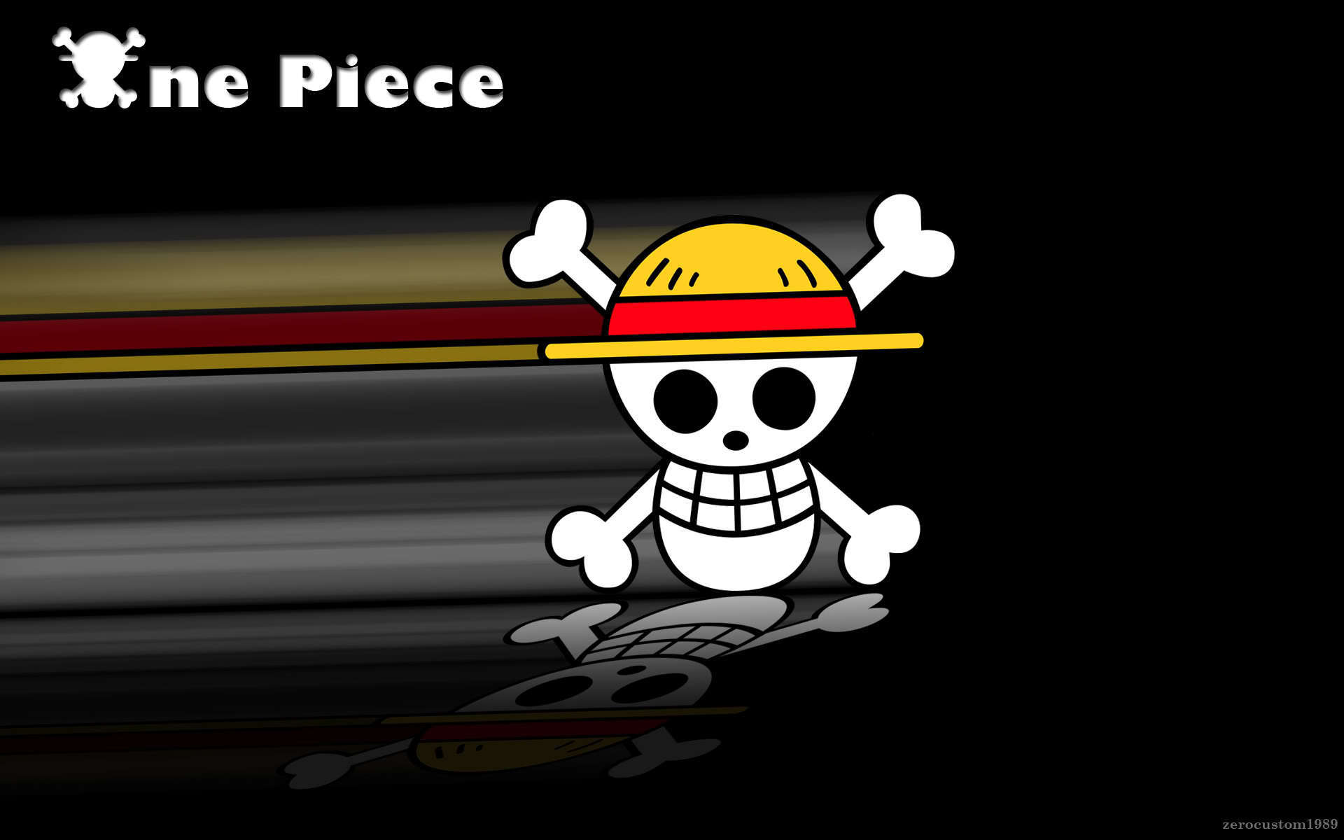 Images One Piece Chopper Flag 1920x1200