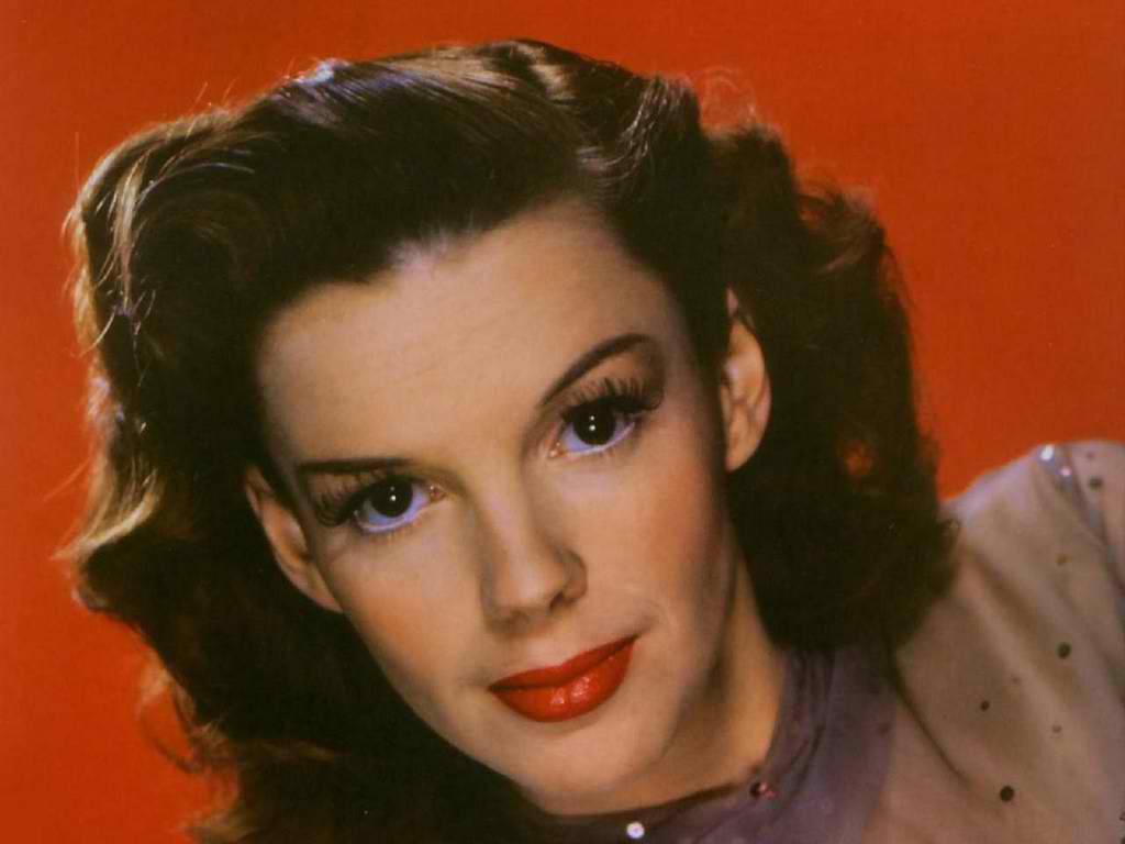 Judy Garland wallpaper 1024x768 63298 1024x768