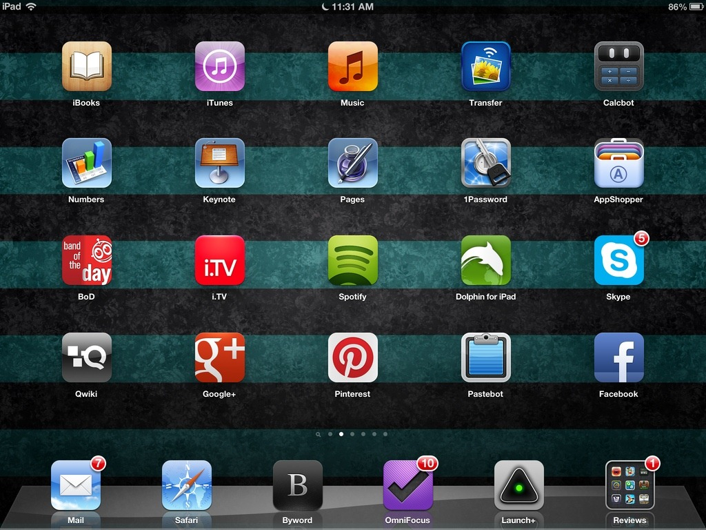 Ipad Wallpapers iPad Insight   Part 3 1024x768