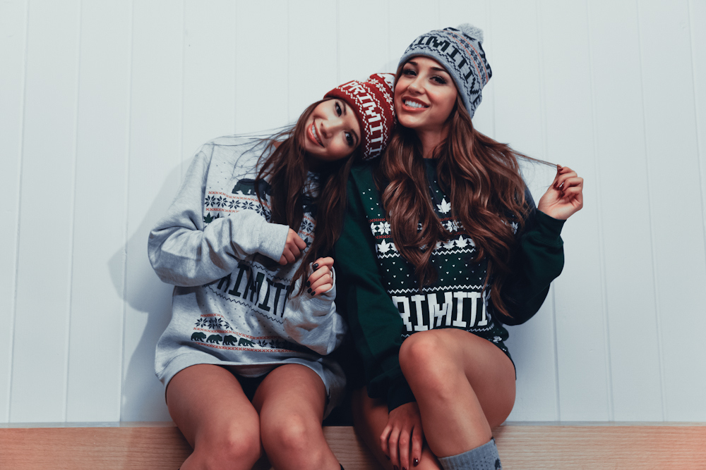 Primitive 2013 Holiday Collection 1000x667