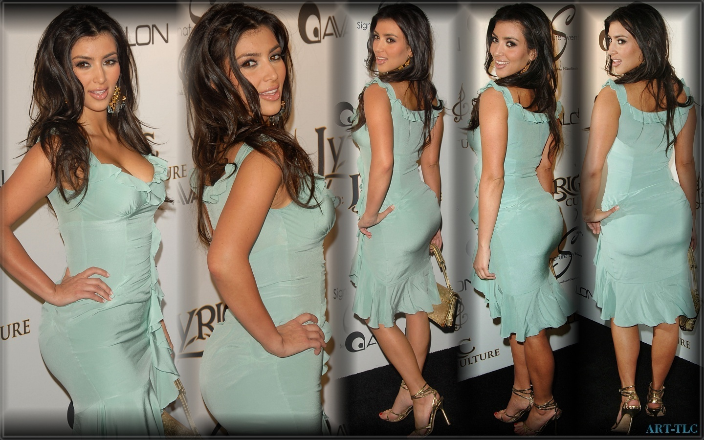 Kim Kardashian images Kim wallpapers wallpaper photos 2014639 1440x900