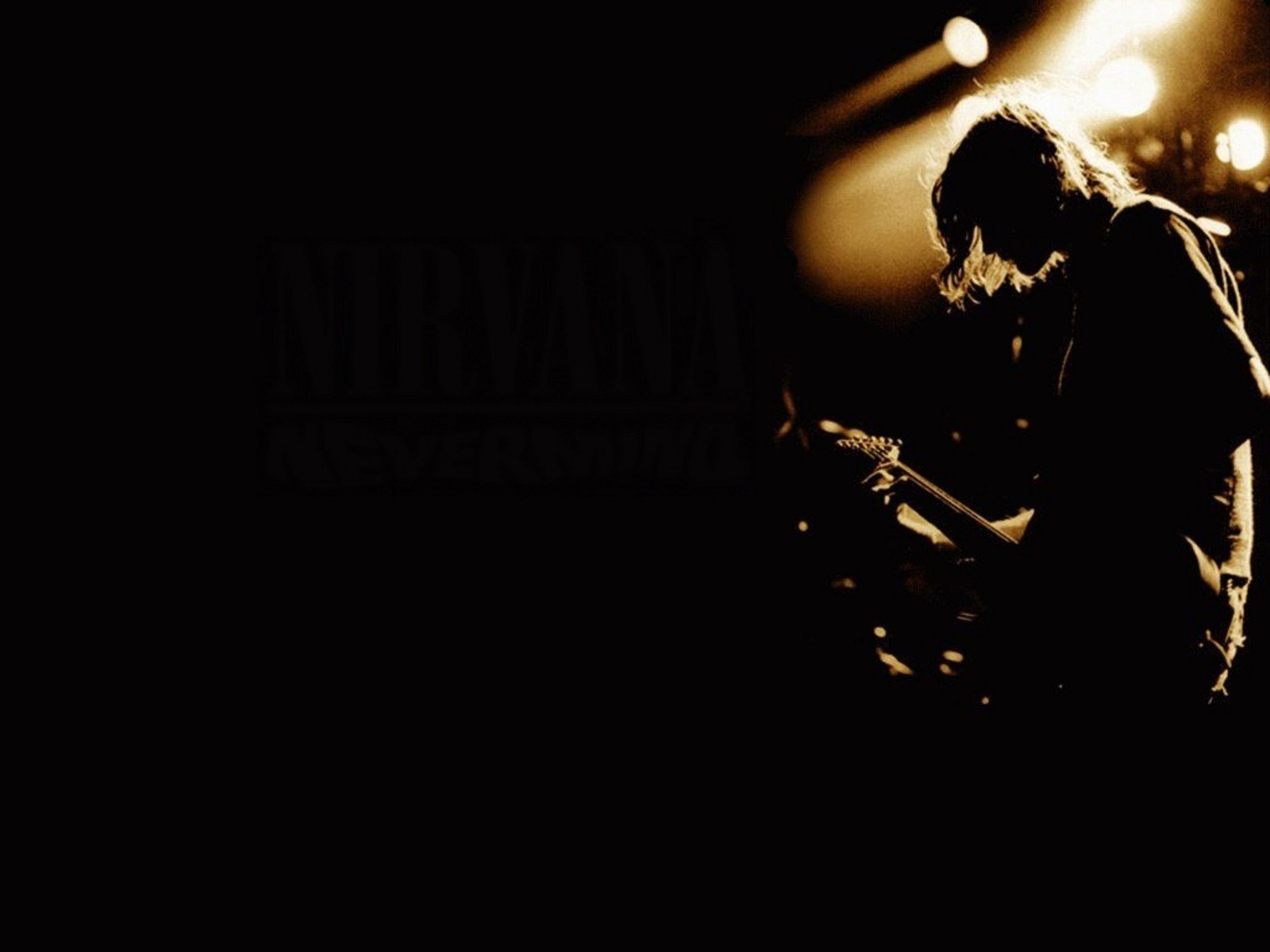 NIRVANA WALLPAPERS FREE Wallpapers Background images 1600x1200