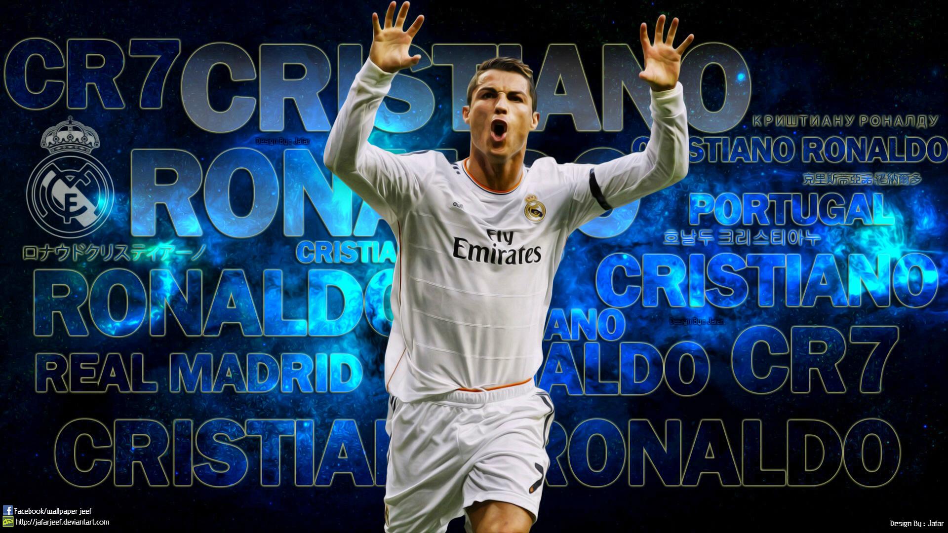 Cristiano Ronaldo Wallpapers HD A25   HD Desktop Wallpapers 1920x1080