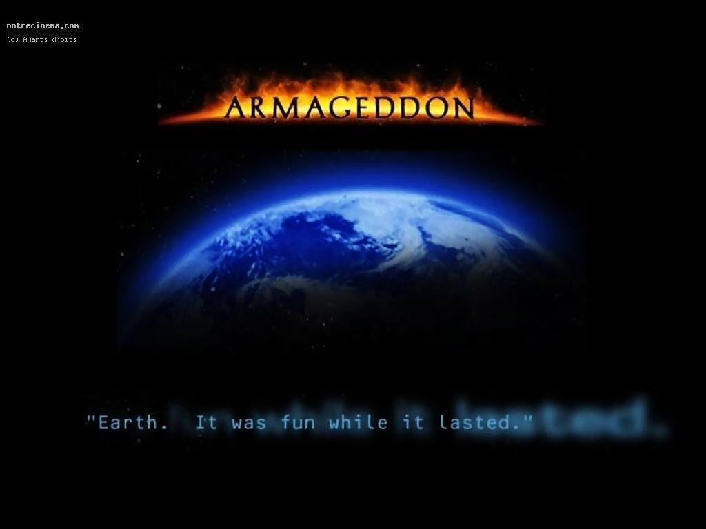 Armageddon Wallpapers - Wallpaper Cave
