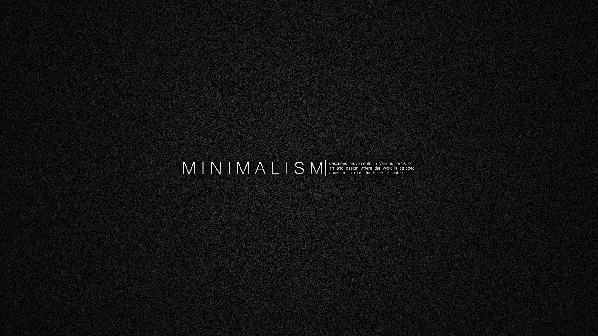 1080p minimalist wallpaper wallpapersafari for Define minimalist
