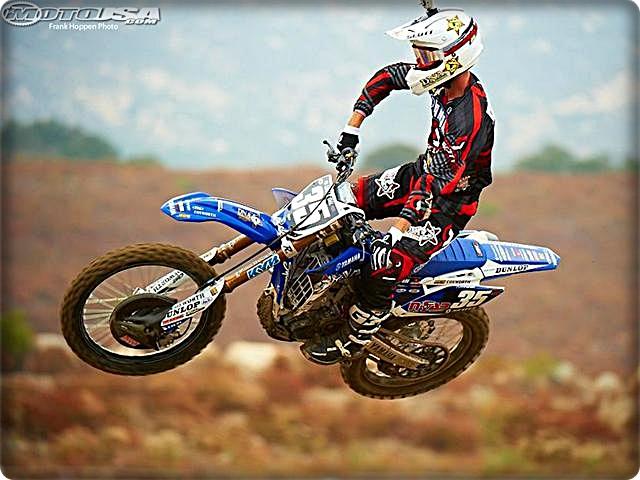 Wallpapers Supercross Desktop Girls Pin Up Dianna Transworld Motocross 640x480