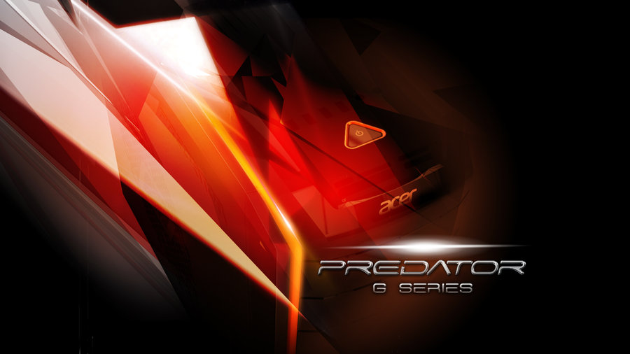 Acer Predator G Series Wallpaper by Apexx iPredator 900x506