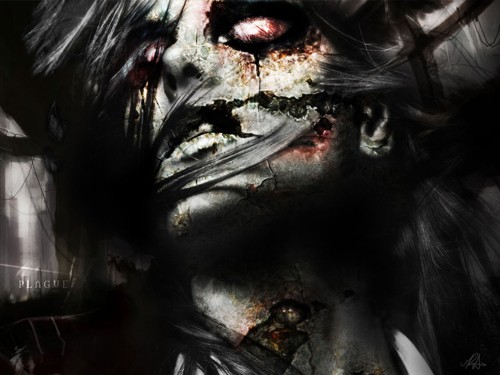 Zombie Wallpaper 64 out of 10 based on 5 ratings 1024x768