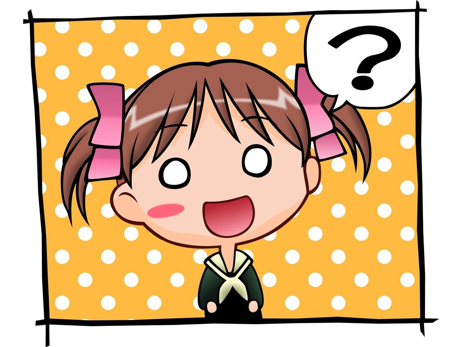 Anime Chibi Wallpapers 1600x1200