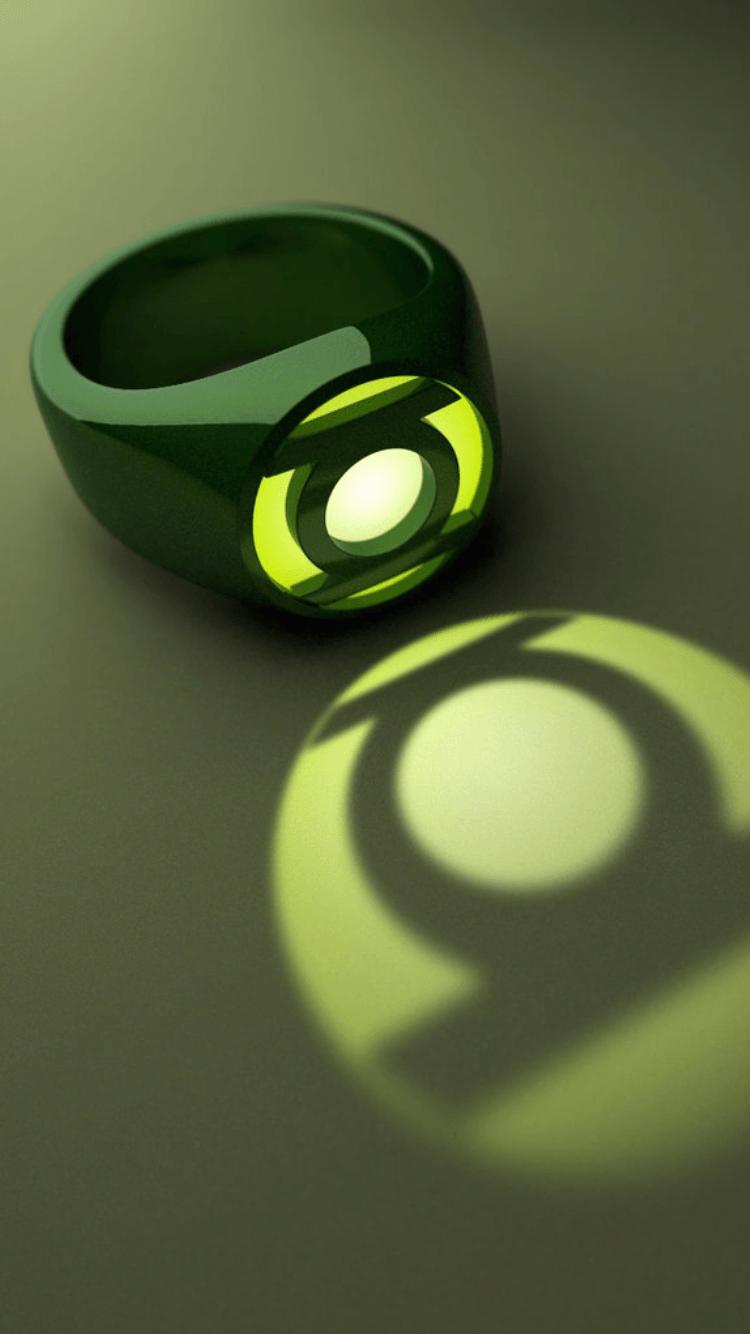 Green Lantern iPhone Wallpapers   Top Green Lantern iPhone 750x1334
