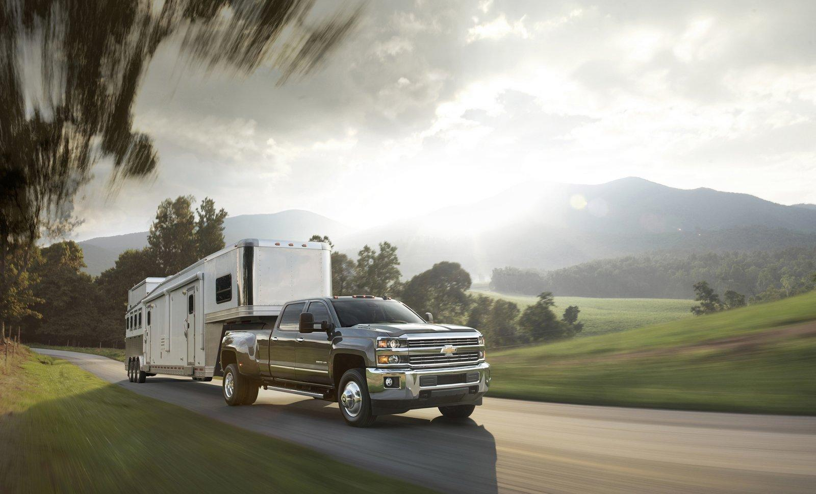 2016 Chevrolet Silverado HD High Res Wallpaper HD Car Wallpapers 1600x968