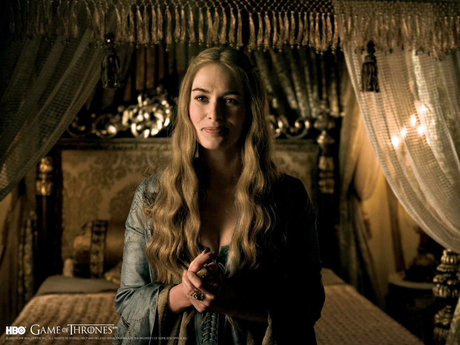 HBO Game of Thrones Extras Character Wallpapers 1600x1200