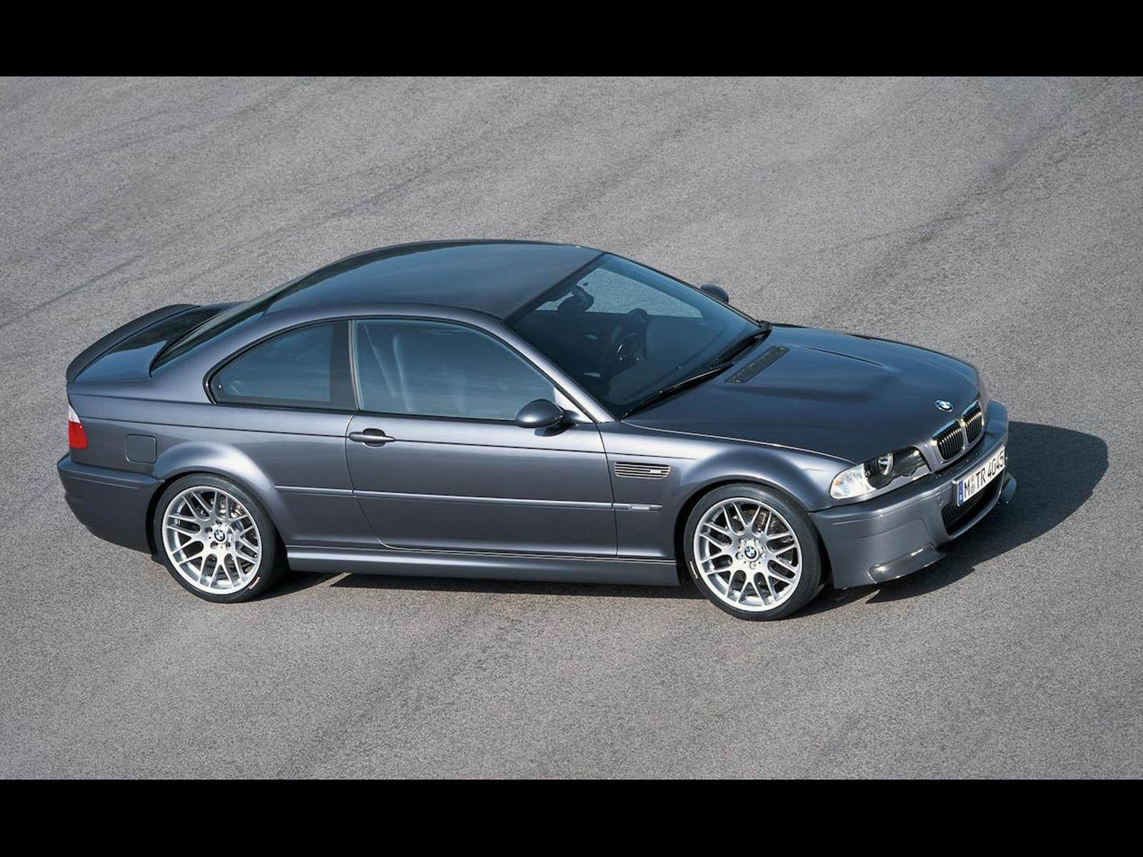 m3 e46 csl car wallpapers bmw m3 e46 csl car desktop wallpapers bmw m3 1600x1200