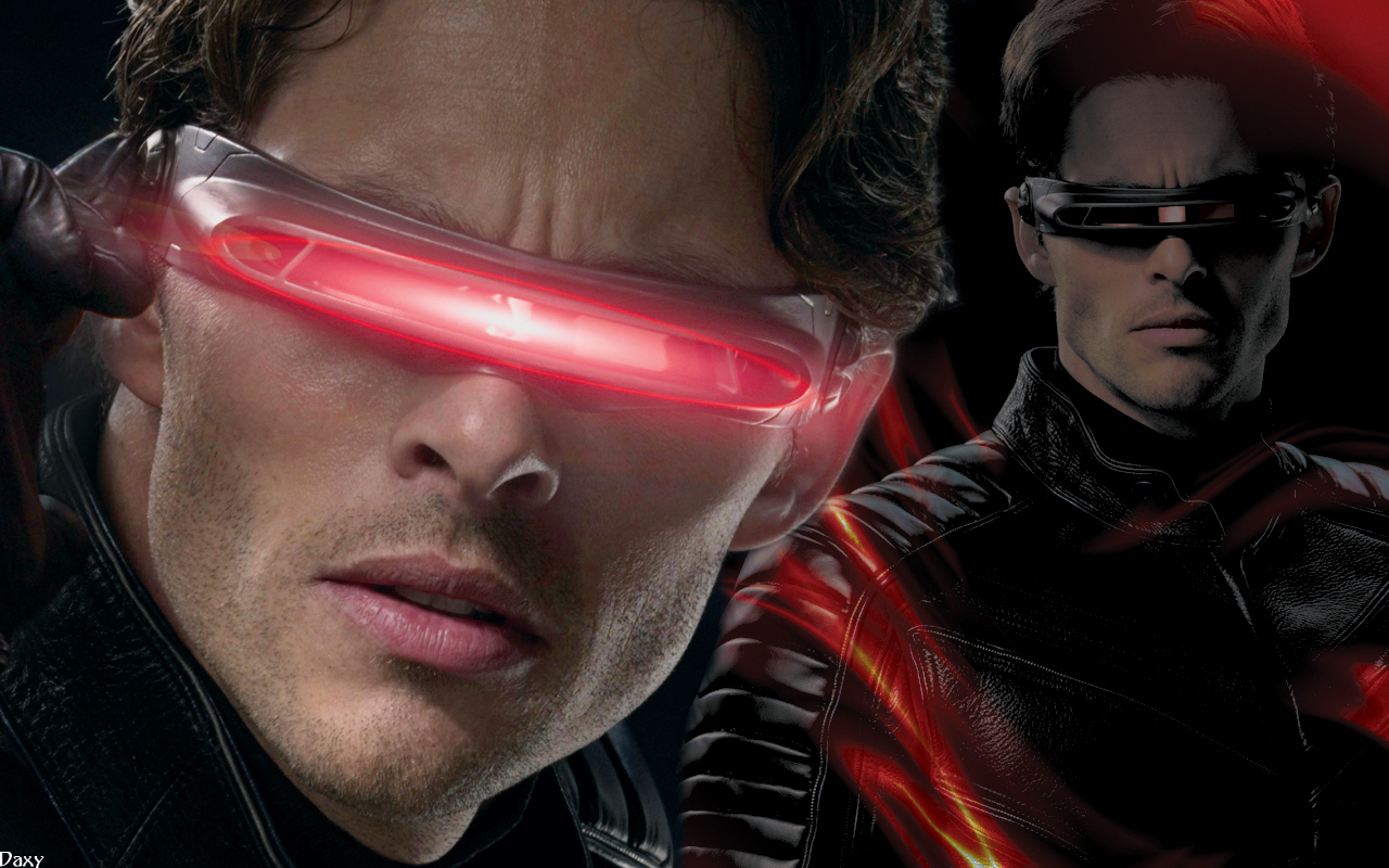men THE MOVIE images Cyclops HD wallpaper and background photos 1280x800