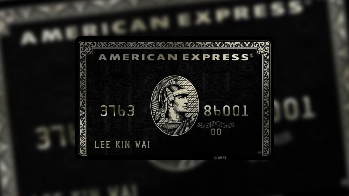 How to get an American Express Blackcard without actually being 1200x675
