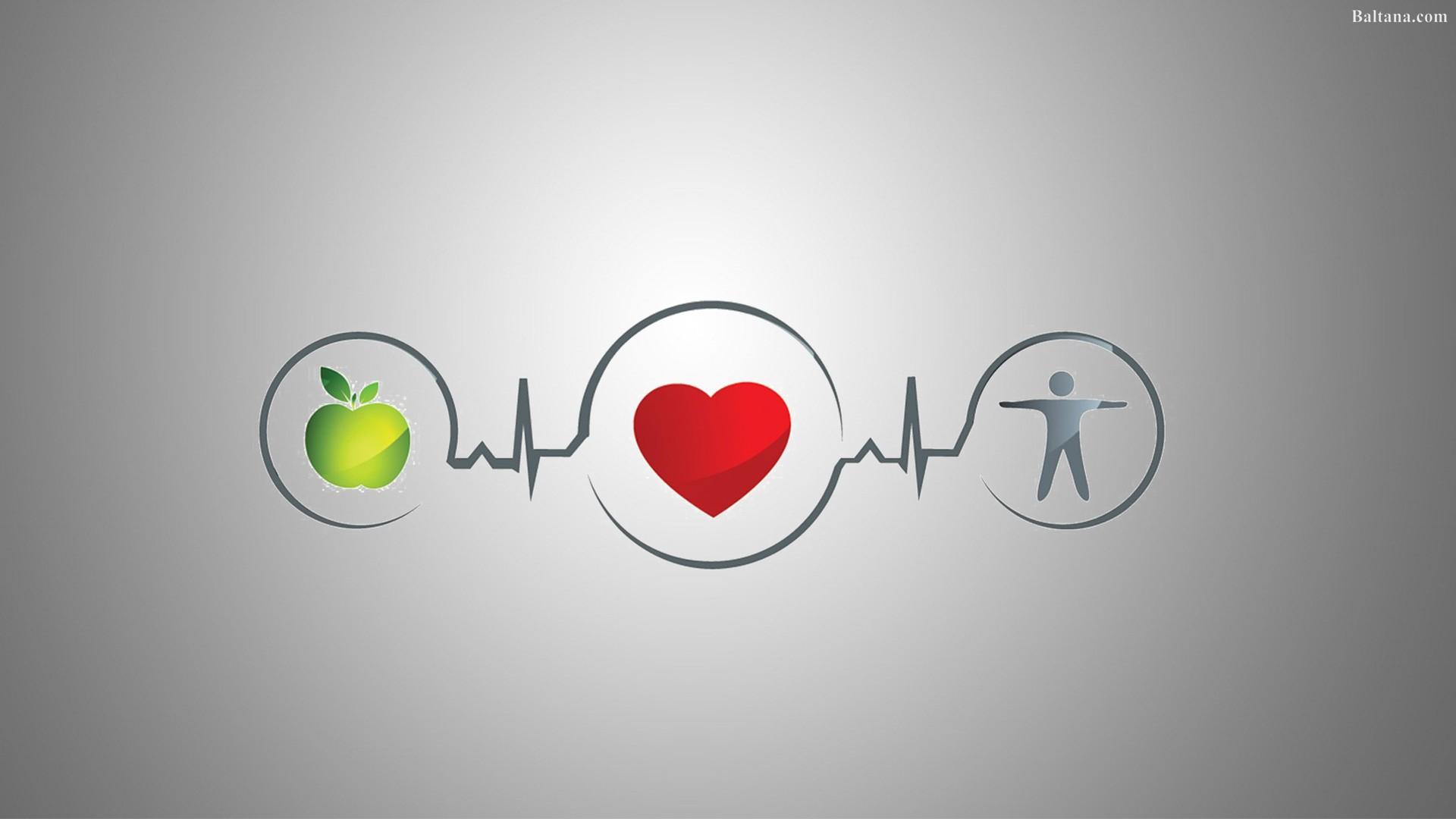 Health Background Wallpaper 29839   Baltana 1920x1080