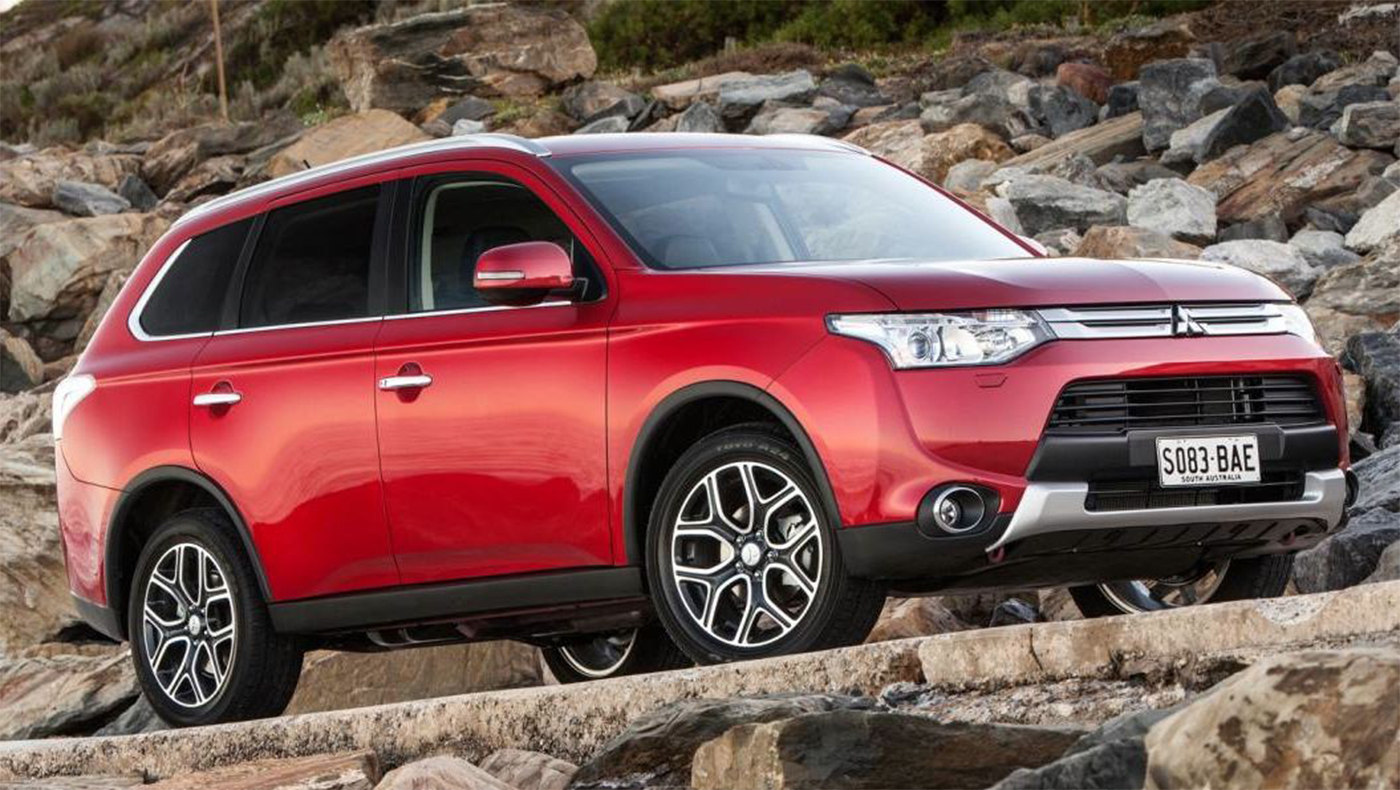 2015 Mitsubishi Endeavor pictures information and specs   Auto 1400x790