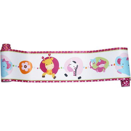 Bedtime Originals   Tutti Frutti Wallpaper Border   Walmartcom 500x500
