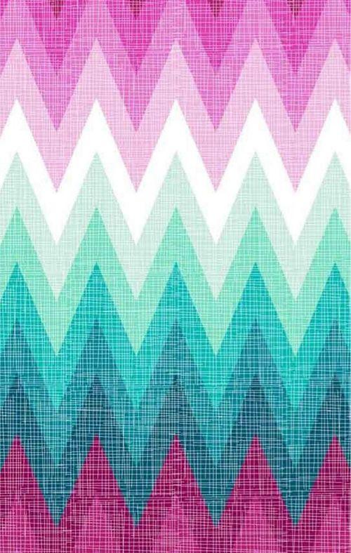 Chevron Wallpaper iPhone Wallpapers Pinterest 500x788