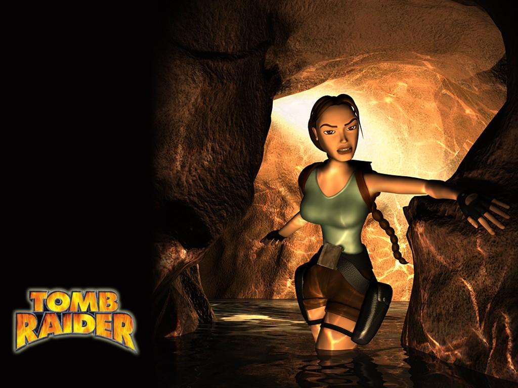 28 Tomb Raider Wallpapers Hd On Wallpapersafari