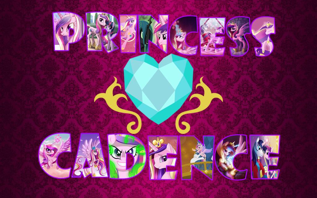 mlp princess cadence wallpaper wallpapersafari