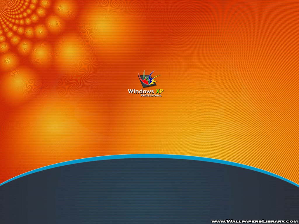 HD Wallpapers of Windows XP HD Wallpapers 1024x768