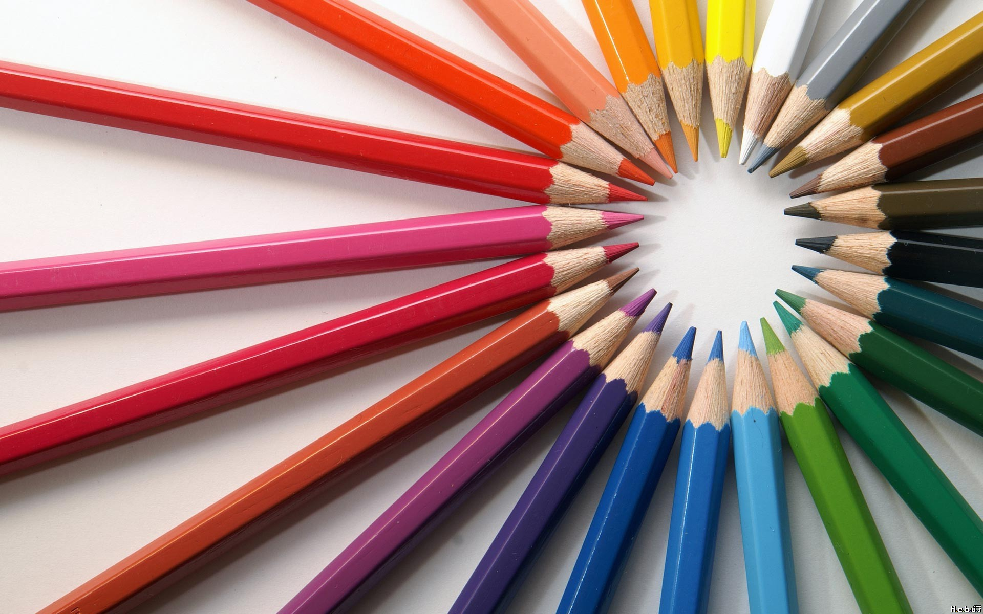 Crayola Colored Pencil - LD Products