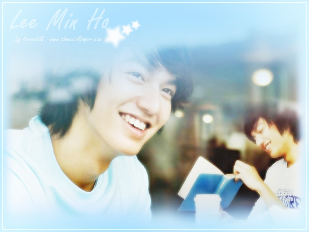 cute lee min ho Page 8 1024x768
